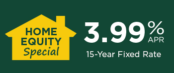 15-Year Home Equity Promotion