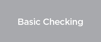 NWSB Bank Basic Checking Account